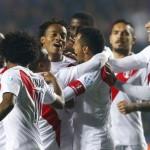 Perú vs. Chile: Este es el once titular de la selección bicolor