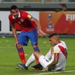 Si la eliminatoria acabara hoy, Perú estaría fuera de Rusia 2018