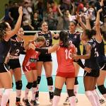 Perú es finalista del Sudamericano al vencer 3-2 a Argentina