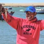 Pescadores artesanales se beneficiarán con Fondo Paracas