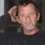 AC/DC: Phil Rudd pierde apelación y tendrá arresto domiciliario