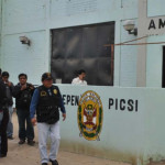Penal de Picsi: trasladan a 70 reos tras motín que dejó dos muertos