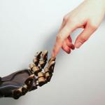EEUU: científicos crean 'piel' plástica sensible al tacto