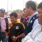 Piura: Continúan operativos contra transporte informal