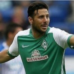 Bundesliga: Werder Bremen de Claudio Pizaro visita al Mainz 05