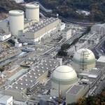 Japón reactivará segundo reactor nuclear desde el 14 de octubre