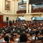 Congreso: Pleno aprueba informe final de Comisión de Fiscalización