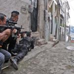 Brasil: mitad de la población aprueba que policía mate a sospechosos