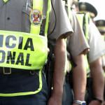 Policía Nacional: entregarán dos millones de prendas de vestir