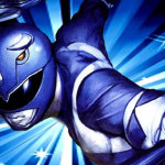 Power Rangers: RJ Cyler será el nuevo Blue Ranger