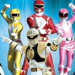 Power Rangers: Nueva película llevará nombre de Haim Saban