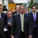 EEUU: Aprueban presupuesto federal para próximos dos años