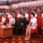 Corea del Norte convoca tras 36 años congreso de su partido