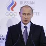 Putin pide aprobar resolución en la ONU para despolitizar el deporte