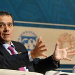 MEF: dejamos economía en aceleración, mejor que países de la AP [VÍDEO]