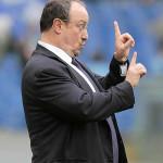 """Real Madrid: Benítez dice """"no es serio"""" acusar de presiones a árbitro"""