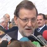 Rajoy dice que solo gobernará si Partido Popular es el más votado