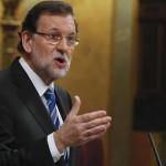 Mariano Rajoy cesa a mando militar que será candidato opositor