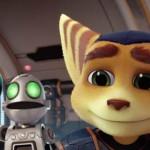 Ratchet y Clank: tráiler de nueva película animada