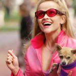 Legalmente rubia 3: Reese Witherspoon cree que es hora de la secuela