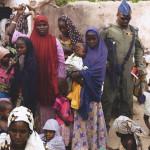 Nigeria: ejército rescata 36 rehenes y mata 150 yihadistas de Boko Haram