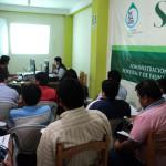Apurímac: propuesta consensuada en plantaciones forestales
