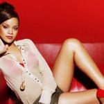 Rihanna actuará en película de ciencia ficción de Luc Besson