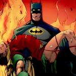 Batman: Su película tendría a Robin de protagonista