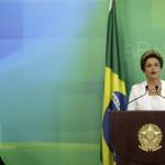 Brasil: Rousseff reduce su Gabinete y refuerza presencia del PMDB