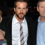 Ryan Reynolds: Actor de Deadpool pierde a su padre