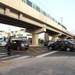 Cumbre del FMI y BM: reabren tránsito vehicular en San Borja