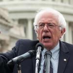 EEUU: Bernie Sanders gana los 'caucus' demócratas de Alaska