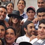 Sarah Jessica Parker cautivada por la cultura y textilería peruana