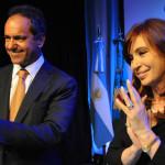 """Scioli afirma que es """"claro y contundente"""" el respaldo a presidenta"""