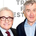 Scorsese volverá a dirigir a Robert De Niro en nueva película