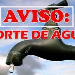 Sedapal anuncia corte de agua en tres distritos de Lima