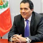 Alonso Segura: Gobierno trabaja para reducir brecha en infraestructura
