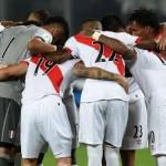 Perú vs. Paraguay: Oblitas asegura que solo sirve el triunfo