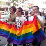 Taiwán acoge la mayor conferencia de LGTB de Asia con 30 países