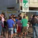 Chile: varios sismos de magnitud entre 6 y 4 afectan el norte