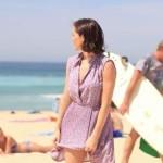 Facebook: mira qué le ocurre a una persona muy blanca en la playa