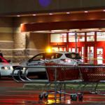 EEUU: Tres heridos tras tiroteo en centro comercial