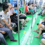 China prevé 1,450 millones de habitantes en 2030