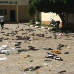 Nigeria: 22 muertos en atentado cometido por mujeres suicidas