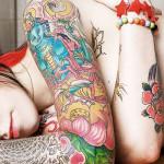 Colombia: 200 tatuadores internacionales se darán cita en convención