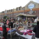 Terremoto en Afganistán: al menos 23 muertos y 179 heridos