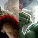 Thor 3 Ragnarok: Hulk estaría en la película del dios del trueno