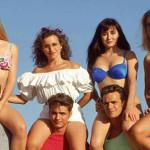 Beverly Hills 90210: Tori Spelling anduvo con casi todo el elenco