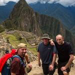 Llegada de turistas a Perú creció 7,9 % de enero a agosto