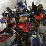 Transformers: Hasbro confirma cuatro nuevas películas